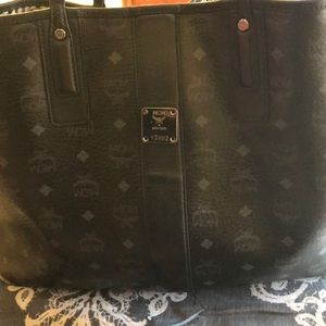 Large MCM bag
